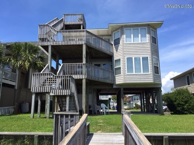 34 Isle Plaza , Ocean Isle Beach, NC - USA (photo 1)