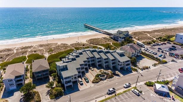 627 S Lumina Avenue #12, Wrightsville Beach, NC - USA (photo 1)