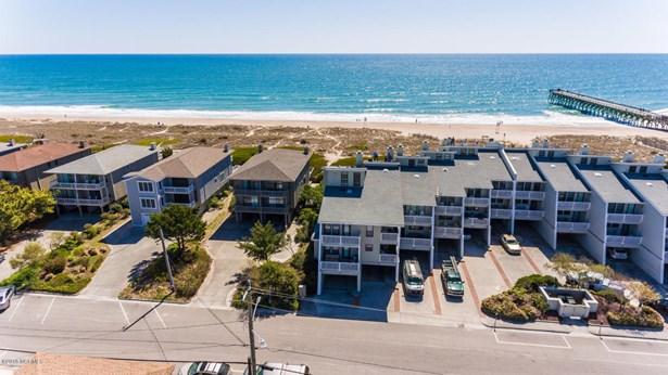 627 S Lumina Avenue #12, Wrightsville Beach, NC - USA (photo 2)