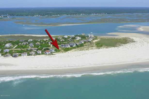 518 Beach N Road , Wilmington, NC - USA (photo 1)