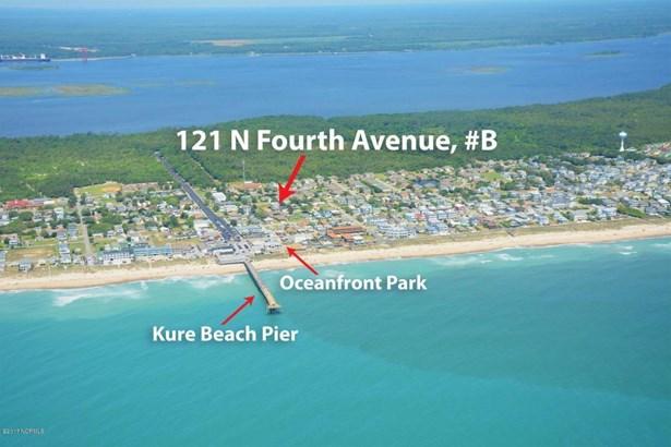 121 N 4th Avenue #b, Kure Beach, NC - USA (photo 2)