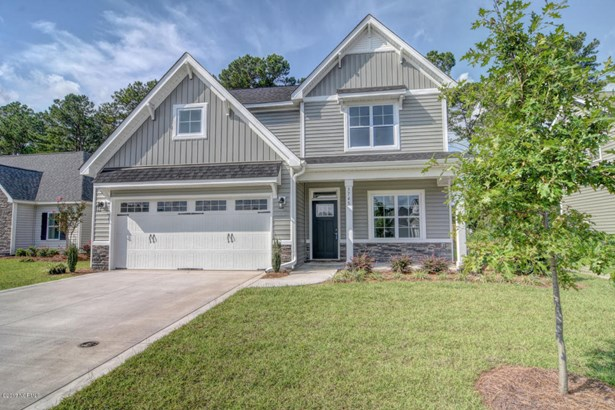 3729 Stormy Gale Place , Castle Hayne, NC - USA (photo 1)