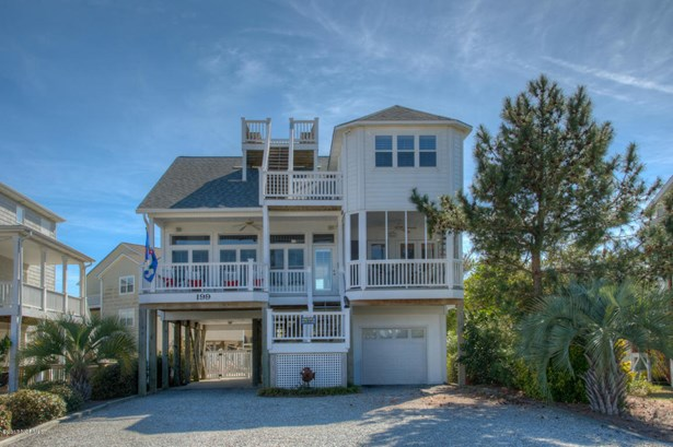 199 W Fourth Street , Ocean Isle Beach, NC - USA (photo 1)