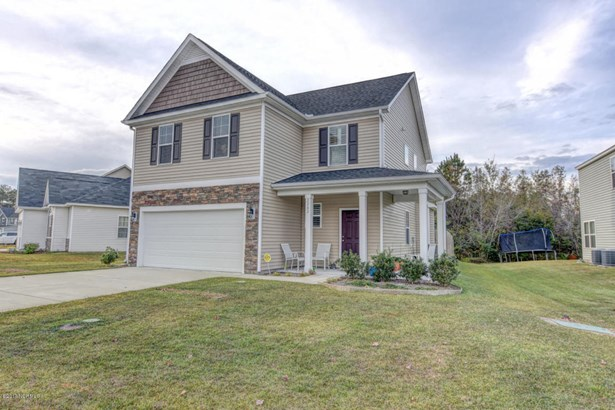 2262 Cottagefield Lane , Leland, NC - USA (photo 1)