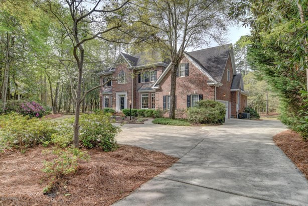 7002 W Creeks Edge Drive , Wilmington, NC - USA (photo 2)