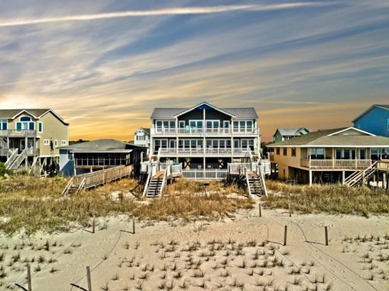 699 Ocean W Boulevard , Holden Beach, NC - USA (photo 1)