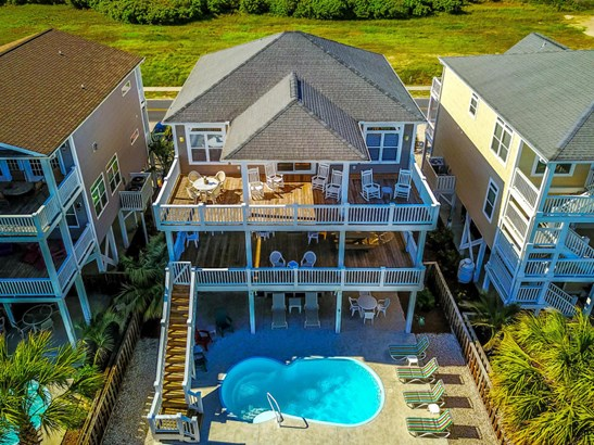 354 E Second Street , Ocean Isle Beach, NC - USA (photo 2)