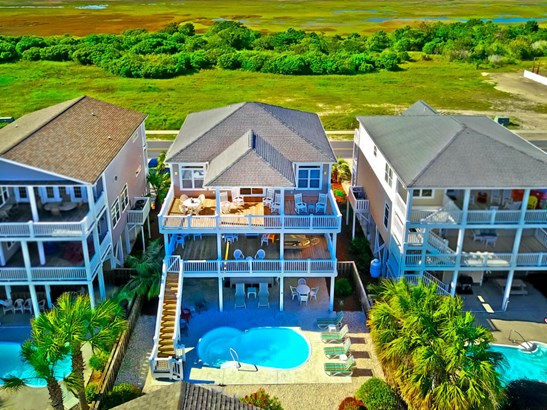 354 E Second Street , Ocean Isle Beach, NC - USA (photo 4)
