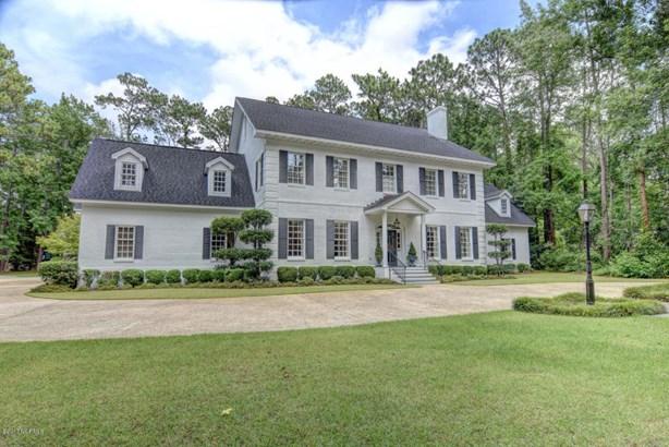 1833 S Churchill Drive , Wilmington, NC - USA (photo 2)