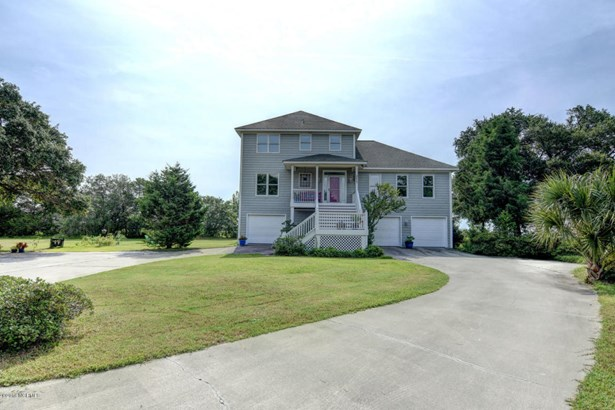 6452 Shinnwood Road , Wilmington, NC - USA (photo 2)