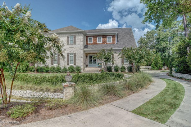 1618 Airlie Forest Court, Wilmington, NC - USA (photo 1)