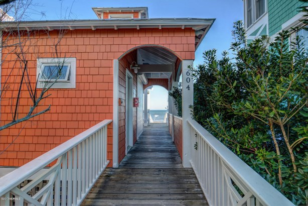 114 Seawatch Way , Kure Beach, NC - USA (photo 3)