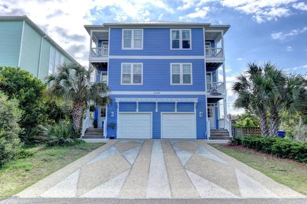 1109 Bowfin Lane #1, Carolina Beach, NC - USA (photo 1)