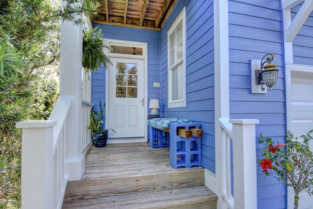 1109 Bowfin Lane #1, Carolina Beach, NC - USA (photo 2)