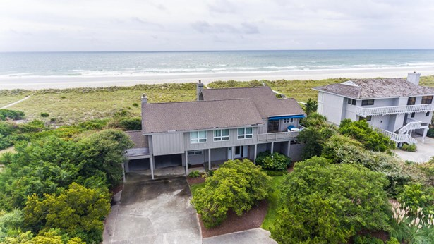 332 Beach N Road , Wilmington, NC - USA (photo 1)