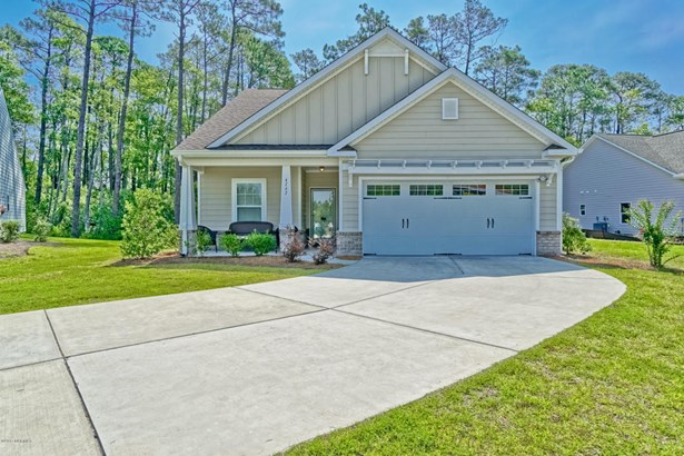 4762 Yellowood Drive , Shallotte, NC - USA (photo 1)