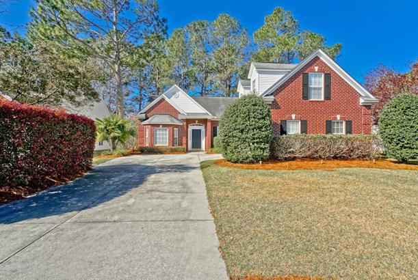 939 Sandpiper Bay Sw Drive , Sunset Beach, NC - USA (photo 2)