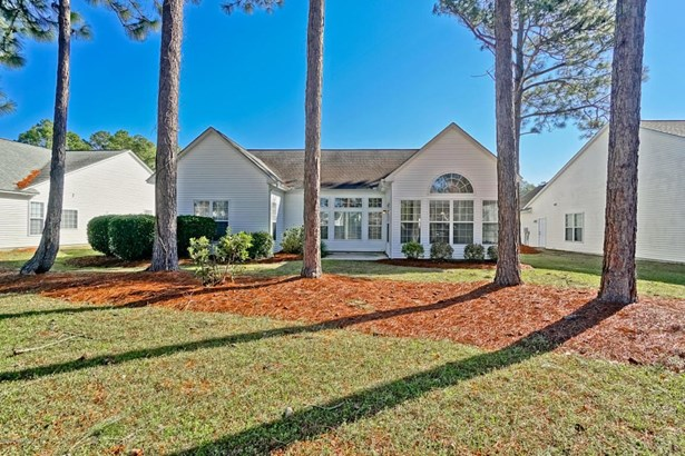 939 Sandpiper Bay Sw Drive , Sunset Beach, NC - USA (photo 4)