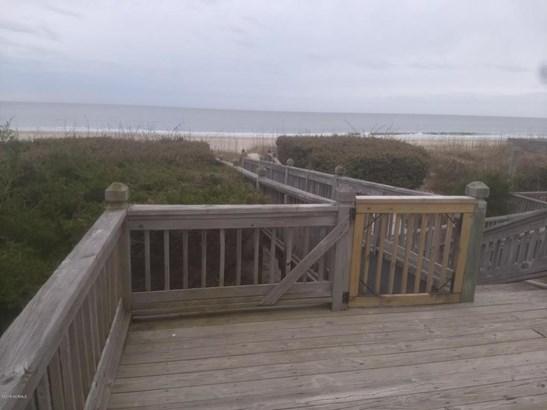 933 Ocean W Boulevard , Holden Beach, NC - USA (photo 1)