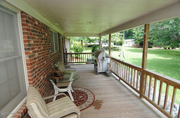 621 Lakeside Drive , Riegelwood, NC - USA (photo 4)
