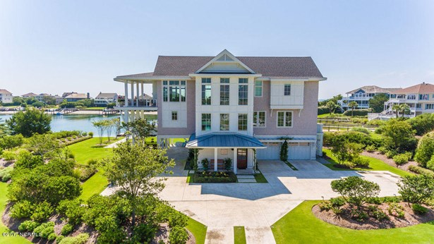 26 Pipers Neck Road , Wilmington, NC - USA (photo 1)