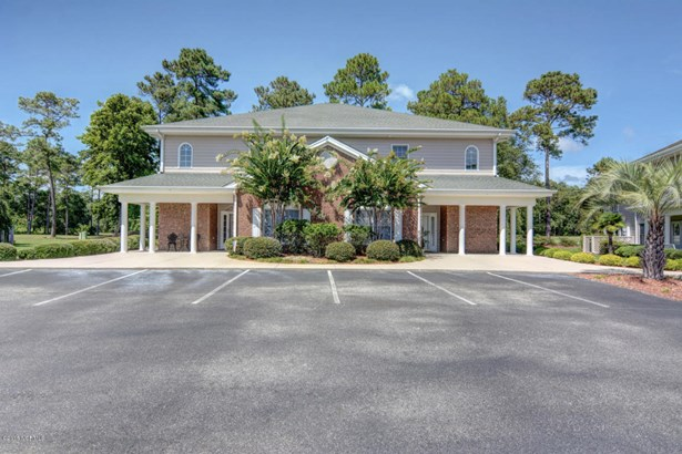 130 Ricemill Circle #4, Sunset Beach, NC - USA (photo 1)