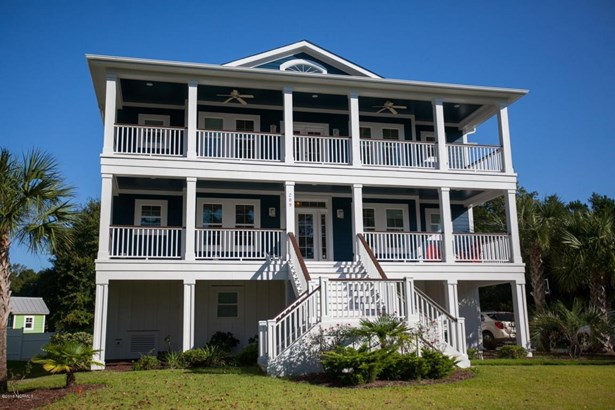 209 Inlet Point Drive, Wilmington, NC - USA (photo 1)