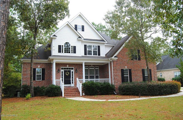 1556 Grandiflora Drive , Leland, NC - USA (photo 1)