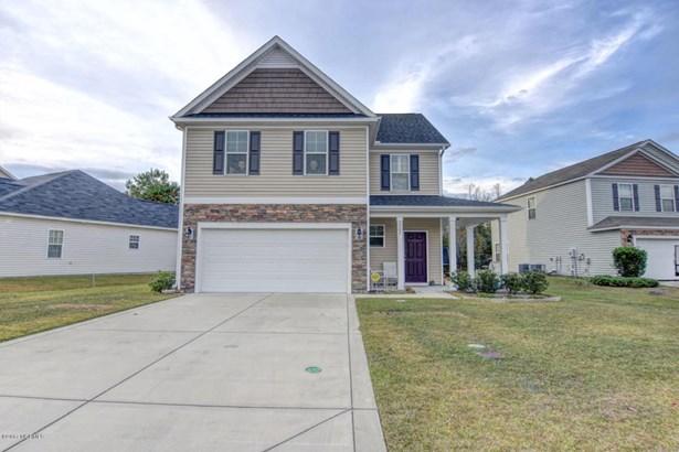 2262 Cottagefield Lane, Leland, NC - USA (photo 2)