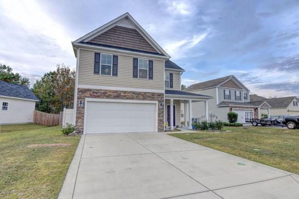 2262 Cottagefield Lane, Leland, NC - USA (photo 3)