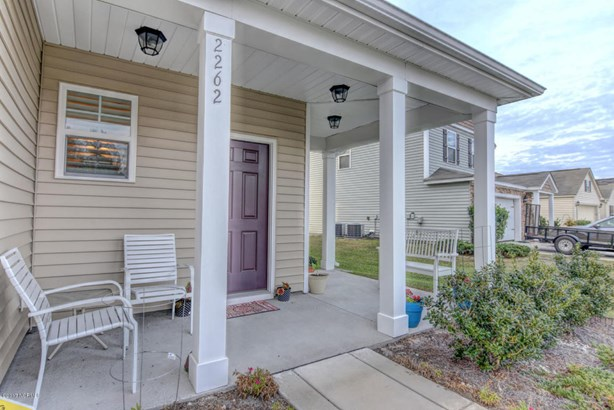 2262 Cottagefield Lane, Leland, NC - USA (photo 4)