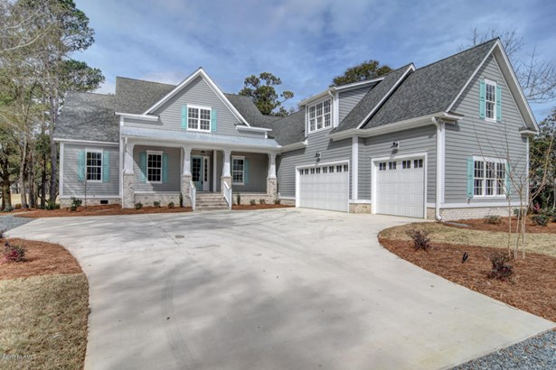8325 Bald Eagle Lane , Wilmington, NC - USA (photo 3)