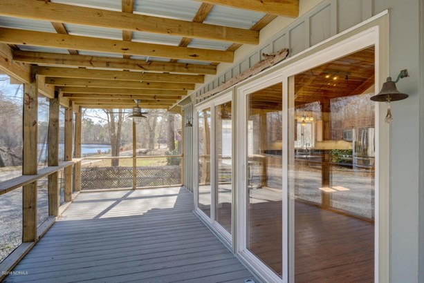 1205 S Holly Shelter Estate Road , Rocky Point, NC - USA (photo 4)