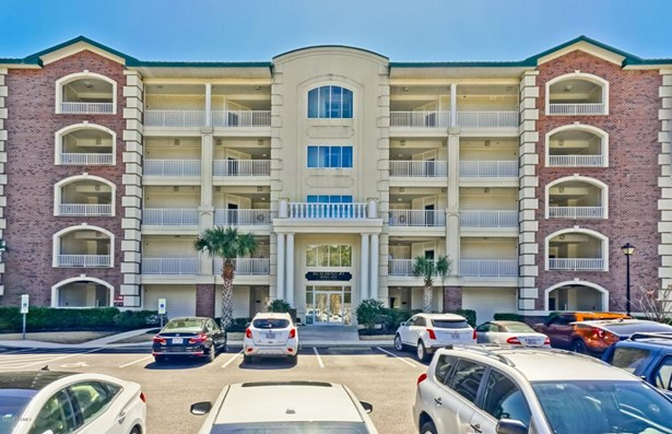 915 Shoreline W Drive #132, Sunset Beach, NC - USA (photo 1)
