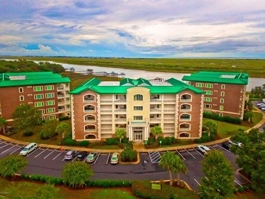 915 Shoreline W Drive #132, Sunset Beach, NC - USA (photo 2)
