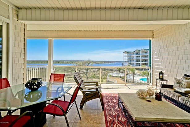 915 Shoreline W Drive #132, Sunset Beach, NC - USA (photo 4)