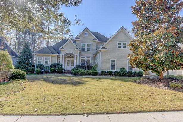 1504 Grandiflora Drive , Leland, NC - USA (photo 1)