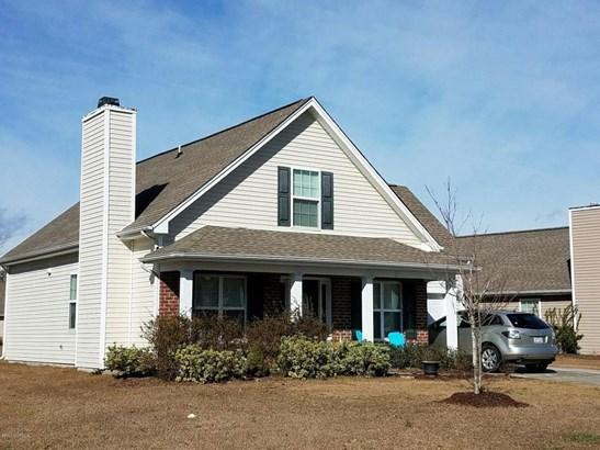 108 Carolina Farms Boulevard, Carolina Shores, NC - USA (photo 2)