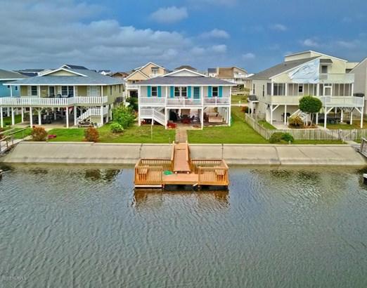 7 Newport Street , Ocean Isle Beach, NC - USA (photo 2)