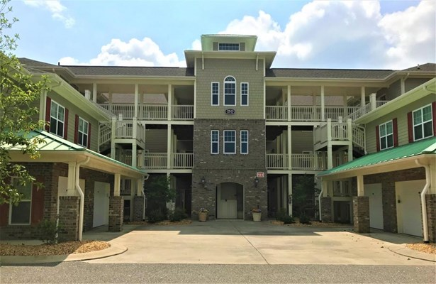 7825 High Market Street #308, Sunset Beach, NC - USA (photo 1)