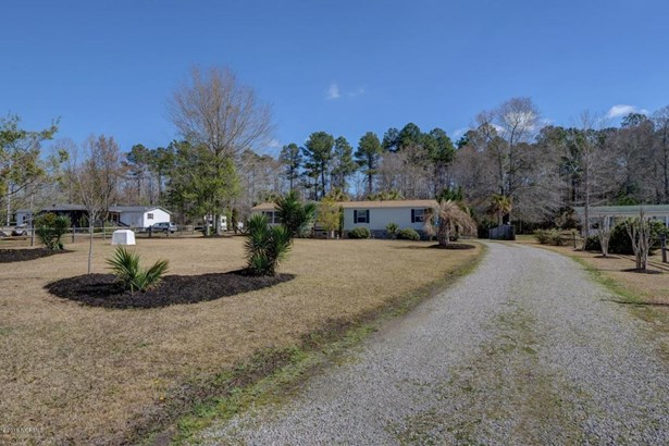 112 Phedora Spur Drive , Burgaw, NC - USA (photo 2)