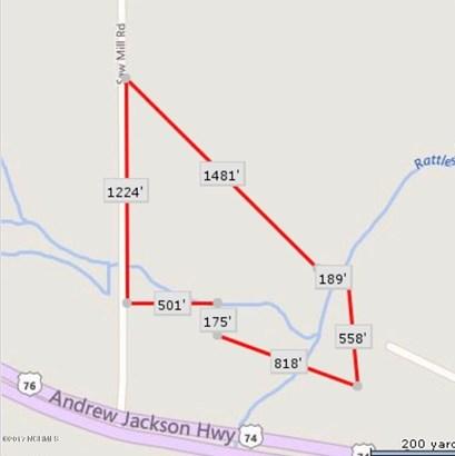 0 Saw Mill Ne Road, Belville, NC - USA (photo 1)