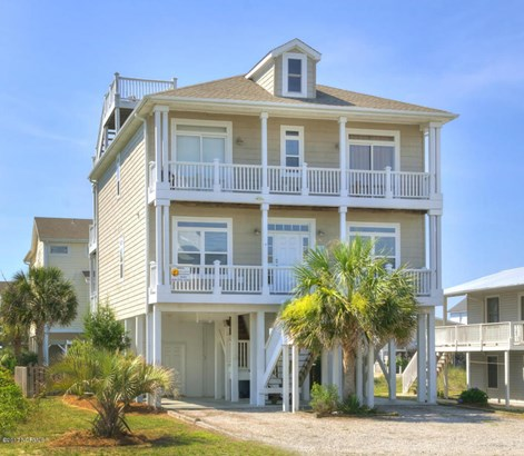 244 E Second Street , Ocean Isle Beach, NC - USA (photo 1)