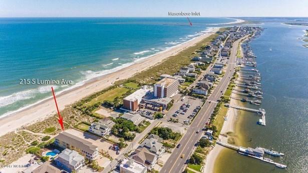 215 S Lumina Avenue #b, Wrightsville Beach, NC - USA (photo 3)