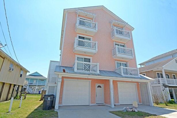 1106 Canal Drive #1, Carolina Beach, NC - USA (photo 1)