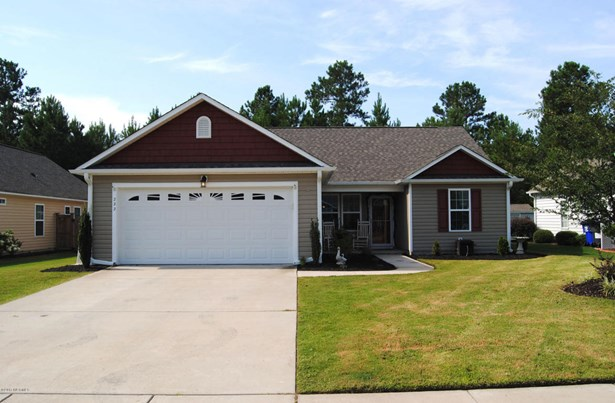 222 Chambers Street , Winnabow, NC - USA (photo 3)