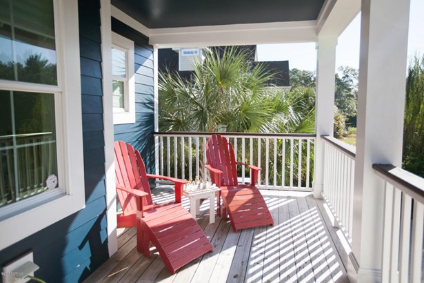209 Inlet Point Drive , Wilmington, NC - USA (photo 2)