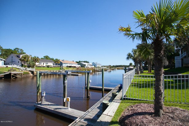 209 Inlet Point Drive , Wilmington, NC - USA (photo 4)