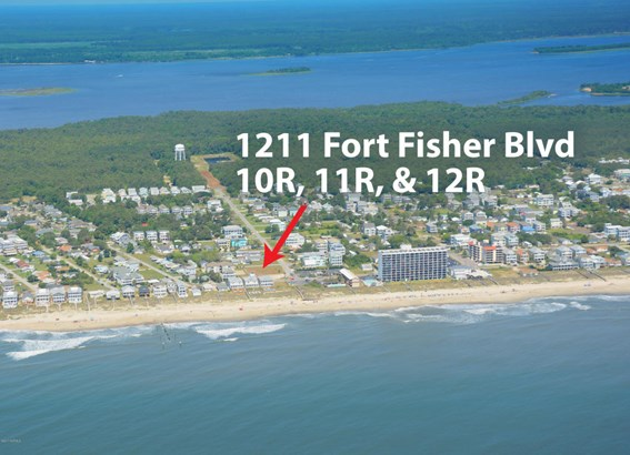 1211 N Fort Fisher Boulevard, Kure Beach, NC - USA (photo 3)