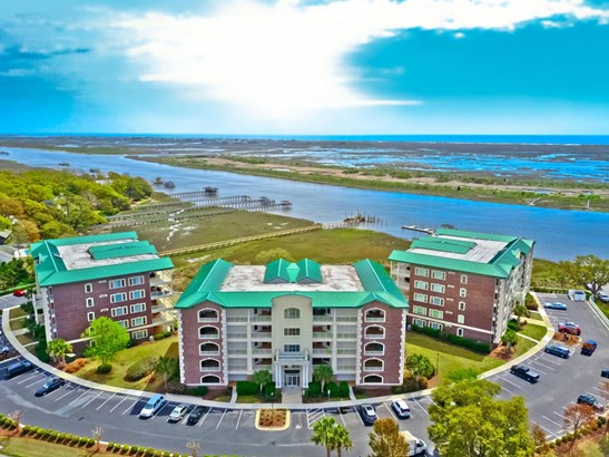 915 Shoreline W Drive #123, Sunset Beach, NC - USA (photo 1)